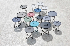 On-the-move-side-tables