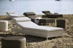 Rest-sunbeds