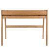 Barbier desk 0 100x100 - Письменный стол ZUIVER Barbier