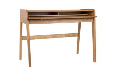 Barbier desk 2 360x216 - Письменный стол ZUIVER Barbier