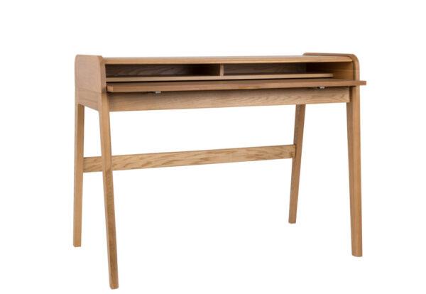 Barbier desk 2 600x414 - Письменный стол ZUIVER Barbier