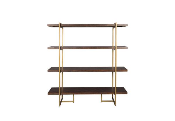 Class shelf 0 1 600x414 - DUTCHBONE Class riiul