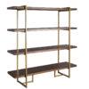 Class shelf 1 100x100 - DUTCHBONE Class riiul