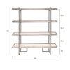 Class shelf 8 100x100 - DUTCHBONE Class riiul