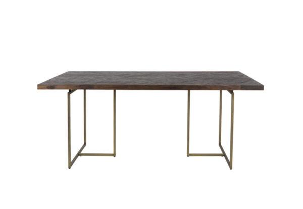 Class table 00 600x414 - DUTCHBONE Class söögilaud - 2 suurust