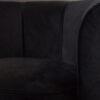 Flower black 6 100x100 - DUTCHBONE Flower tugitool - 3 värvi