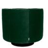 Flower green 3 100x100 - DUTCHBONE Flower tugitool - 3 värvi