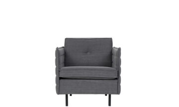 Jaey 1 grey 0 360x216 - Кресло ZUIVER Jaey, серое