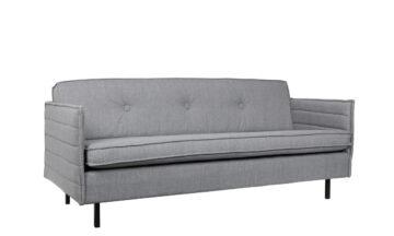 Jaey 25 lightgrey 1 360x216 - 2,5-местный диван ZUIVER Jaey, светло-серый