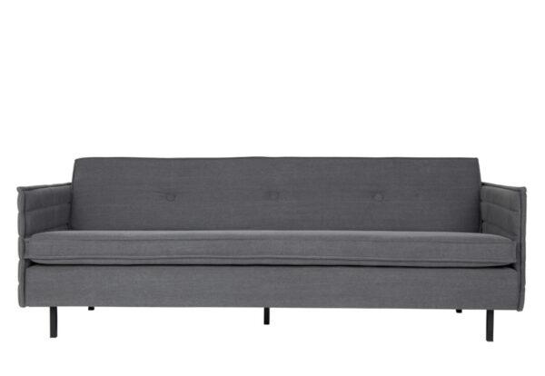 Jaey 3 grey 0 600x414 - 3-местный диван ZUIVER Jaey – 4 цвета