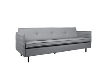 Jaey 3 lightgrey 1 1 360x216 - 3-местный диван ZUIVER Jaey, светло-серый