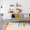 Jaey 3 lightgrey interior 100x100 - 3-местный диван ZUIVER Jaey – 4 цвета