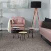 Jaey 3 salmon interior 100x100 - 3-местный диван ZUIVER Jaey – 4 цвета