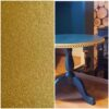 Metallic Gold 100x100 - Vintro Luxury Paint - Metallic Gold
