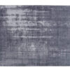 SOIL DARK GRAY 100x100 - Ковёр FARGOTEX Soil, dark gray