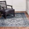tebriz antique blue foto 100x100 - FARGOTEX Tebriz vaip, antique blue