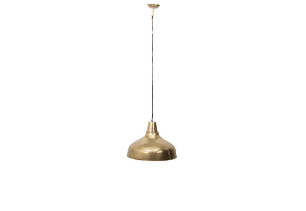 Brass Mania laelamp