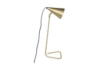 Brasser 0 360x216 - DUTCHBONE Brasser laualamp