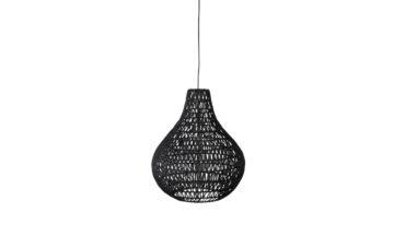 Cable drop black 0 360x216 - Подвесной светильник ZUIVER Cable Drop - чёрный