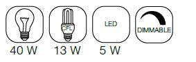 Capture 4 - Подвесной светильник DUTCHBONE Raw