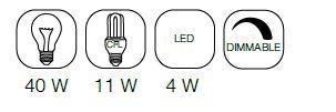 Capture 5 - Подвесной светильник ZUIVER Gringo – 2 цвета