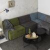 Cupid coffee black interior2 100x100 - ZUIVER Cupid diivanilaud - erinevad värvid ja suurused