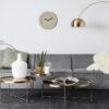 Cupid coffee interior 100x100 - Журнальный столик ZUIVER Cupid – разные цвета и размеры