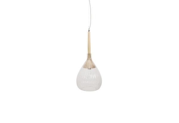 Drop 0 600x414 - ZUIVER Drop laelamp