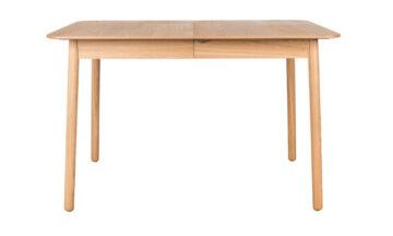 Glimps table 0 360x216 - ZUIVER Glimps раздвижной обеденный стол – разные цвета и размеры