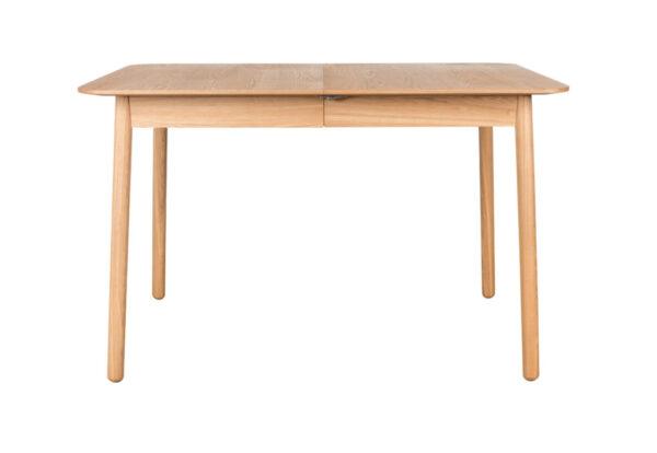 Glimps table 0 600x414 - ZUIVER Glimps раздвижной обеденный стол – разные цвета и размеры