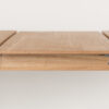 Glimps table 13 100x100 - ZUIVER Glimps pikendatav söögilaud - erinevad värvid ja suurused