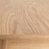 Glimps table 4 100x100 - ZUIVER Glimps раздвижной обеденный стол – разные цвета и размеры
