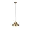 Gringo brass 0 Copy 100x100 - ZUIVER Gringo laelamp - 2 värvi