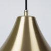 Gringo brass 3 Copy 100x100 - ZUIVER Gringo laelamp - 2 värvi