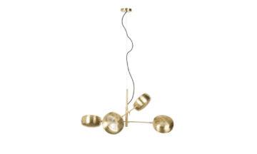 Gringo multi brass 0 360x216 - ZUIVER Gringo Multi laelamp - 2 värvi