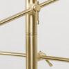 Gringo multi brass 5 100x100 - ZUIVER Gringo Multi laelamp - 2 värvi