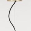 Gringo multi brass 6 100x100 - ZUIVER Gringo Multi laelamp - 2 värvi