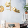 Gringo multi brass 7 100x100 - ZUIVER Gringo Multi laelamp - 2 värvi