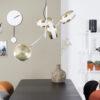 Gringo multi white 7 100x100 - ZUIVER Gringo Multi laelamp - 2 värvi