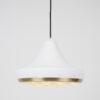 Gringo white 1 100x100 - ZUIVER Gringo laelamp - 2 värvi