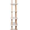 High on wood shelf 1 100x100 - ZUIVER High on Wood raamaturiiul