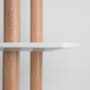 High on wood shelf 4 100x100 - ZUIVER High on Wood raamaturiiul