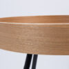 Oak tray 1 4 100x100 - ZUIVER Oak Tray diivanilaud - 2 suurust