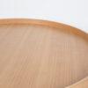 Oak tray 2 3 100x100 - ZUIVER Oak Tray diivanilaud - 2 suurust
