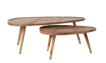Sham 0 360x216 - DUTCHBONE Sham кофейный столик – 2 размера