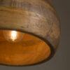 Woody 2 100x100 - DUTCHBONE Woody laelamp