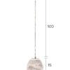 Woody 7 100x100 - DUTCHBONE Woody laelamp