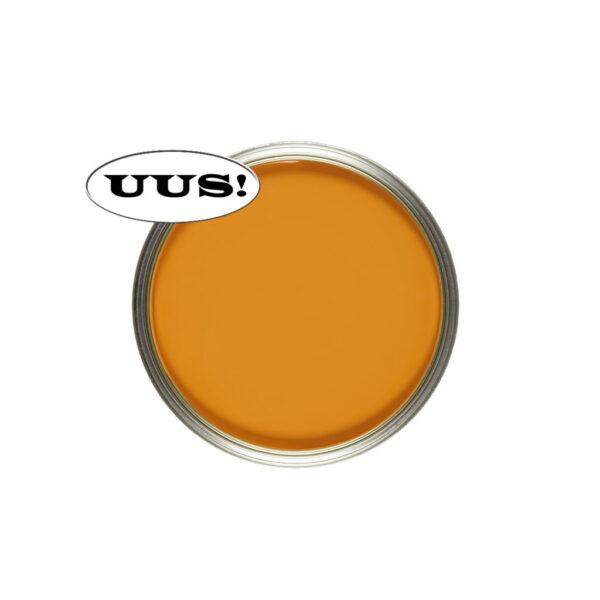 vintro chalk paint deep saffron 1 600x600 - Vintro Chalk Paint - Deep Saffron