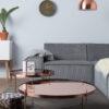 5100022 6 100x100 - ZUIVER Metal Bow põrandalamp - 2 värvi