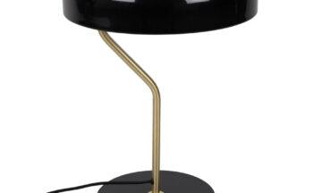 5200038 0 360x216 - Настольный светильник DUTCHBONE Eclipse - чёрный
